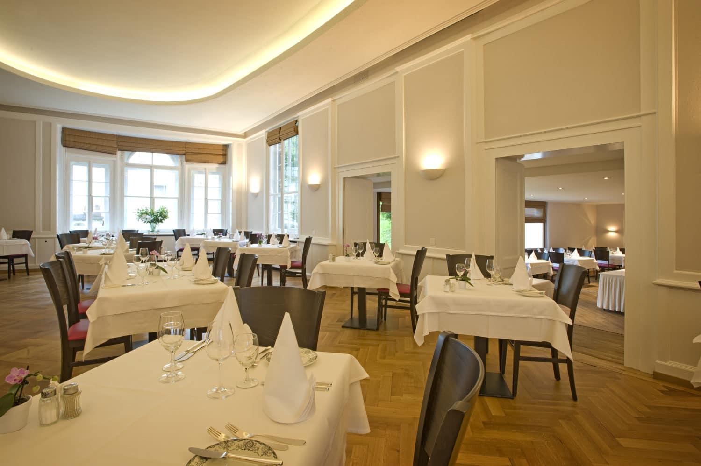Rosatsch Speisesaal 19