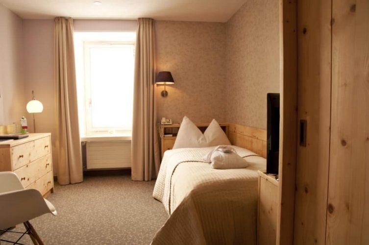 Zimmer STA 206 EZ TAL